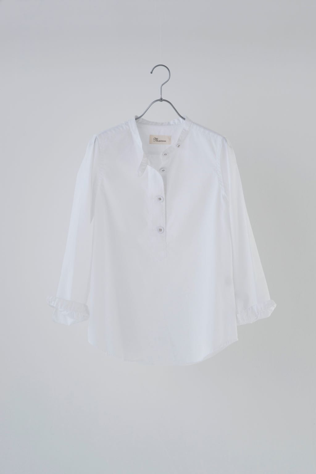HENLY NECK SHIRT 174010 ¥15,000+tax